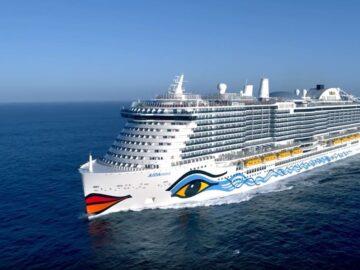 AIDAcosma / © AIDA Cruises