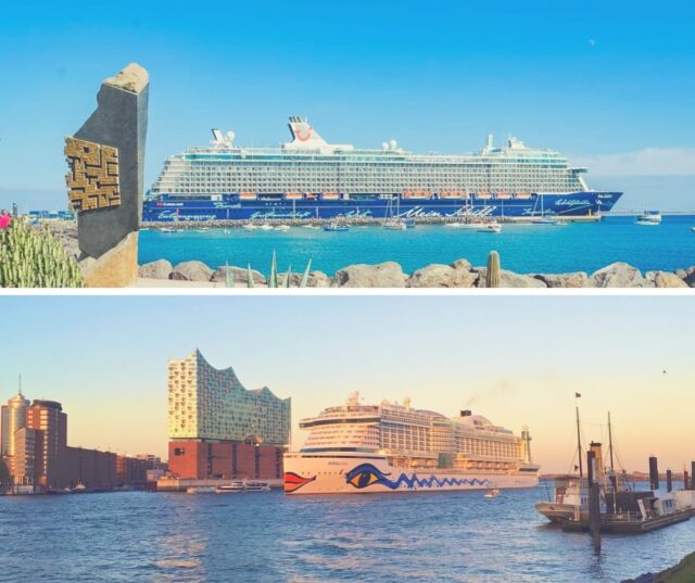 AIDA oder Mein Schiff?