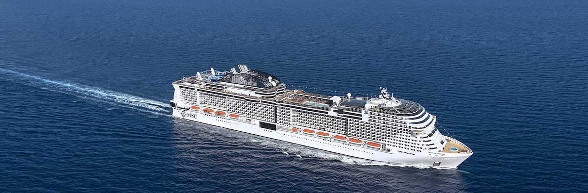 Michael Zengerle verlässt MSC Cruises Deutschland