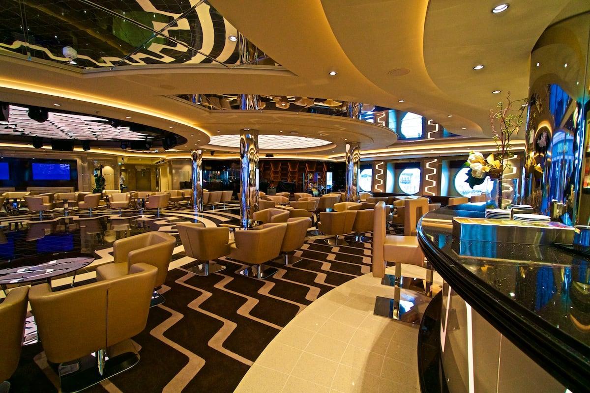 MSC Grandiosa: Erste Bilder von Bord