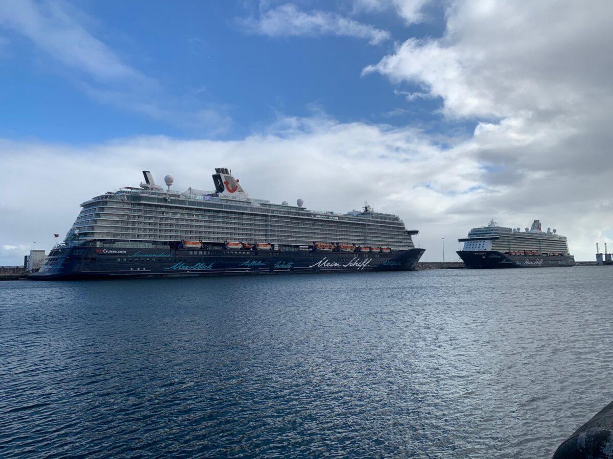 Neu im TUI Cruises Shop: Pralinen von Wagner