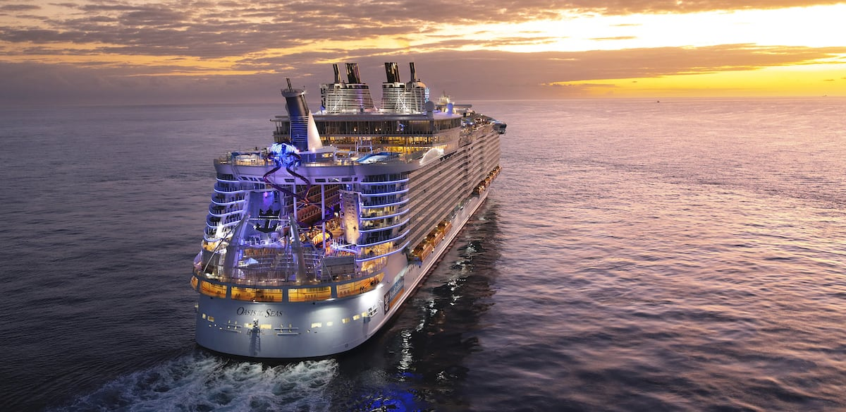 Umfirmierung: Royal Caribbean Cruises wird zu Royal Caribbean Group