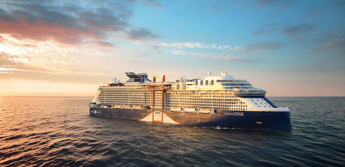 Celebrity Cruises feiert 30.Geburtstag