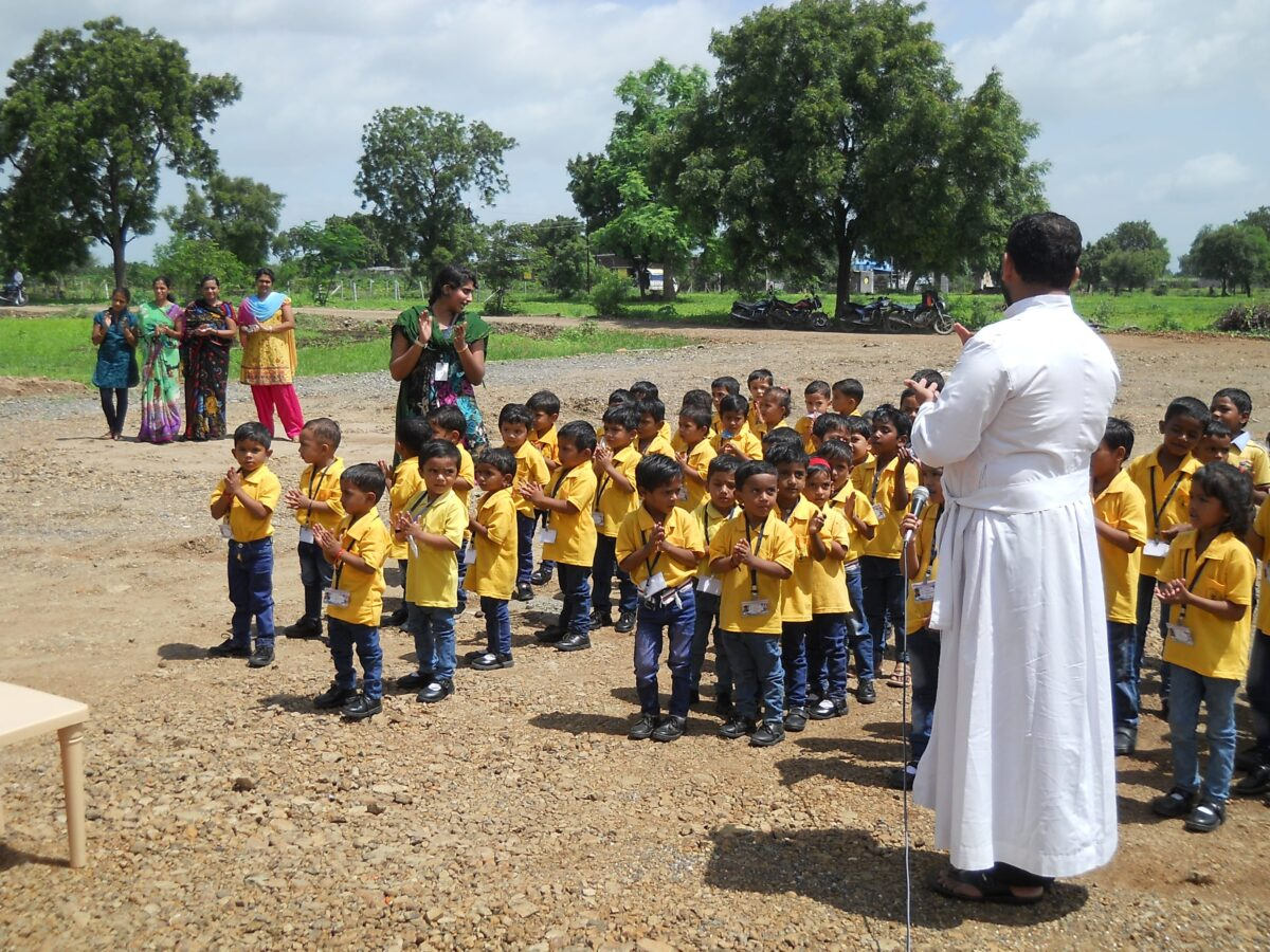 Zwölf Schulen in nur einem Jahr: AIDA Cruise & Help startet weitere Bauprojekte