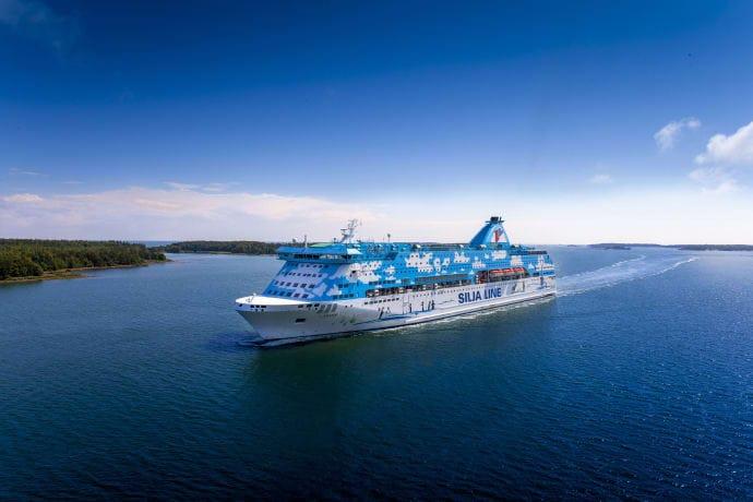 Tallink Silja bringt Baltic Princess und Galaxy auf Turku - Stockholm - Route zurück
