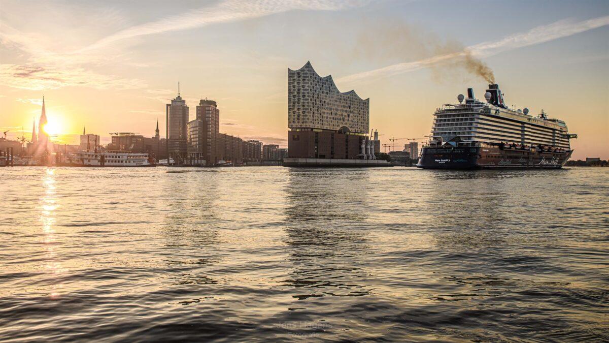 TUI Cruises plant den Einsatz aller sieben Schiffe bis Frühjahr 2021