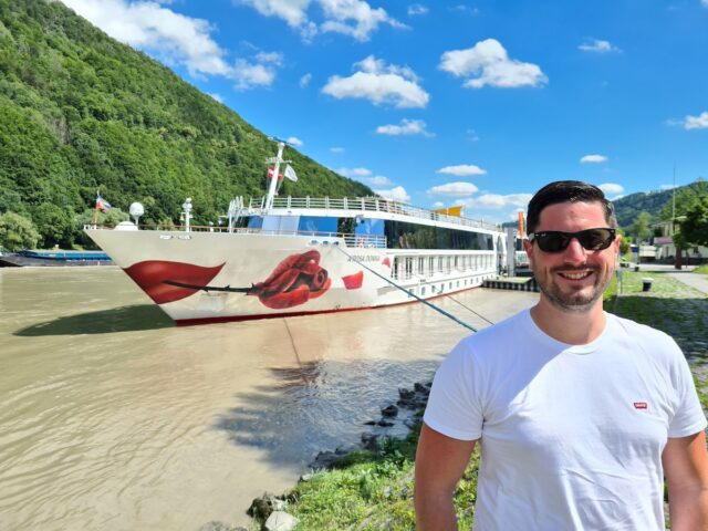 A-ROSA Donna Kreuzfahrt während Corona: Reisebericht Donau-Klassiker - 05.07 - 12.07.2020