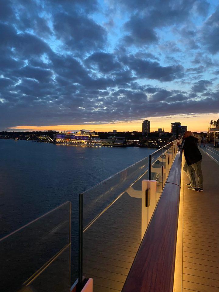 Carnival verkündet: AIDA Cruises mit neuen Mittelmeer Kreuzfahrten im Oktober 2020!