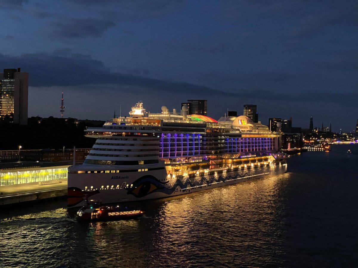 Kanaren: Medien sprechen von Kreuzfahrten mit TUI Cruises und AIDA Cruises ab November