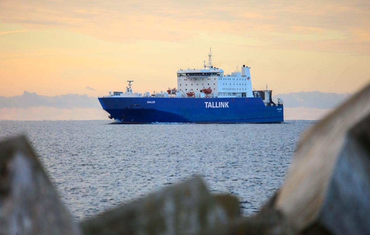 Tallink Silja Työpaikat