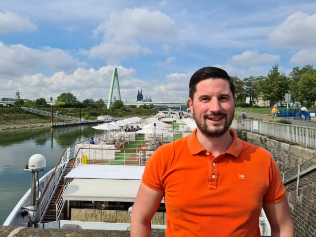 A-ROSA Aqua Kreuzfahrt während Corona: Reisebericht Rhein Erlebnis Kurs Amsterdam - 30.08. - 06.09.2020