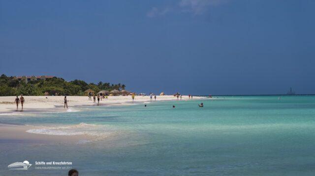 Eagle Beach Aruba - Einer der schönsten Strände der Welt?