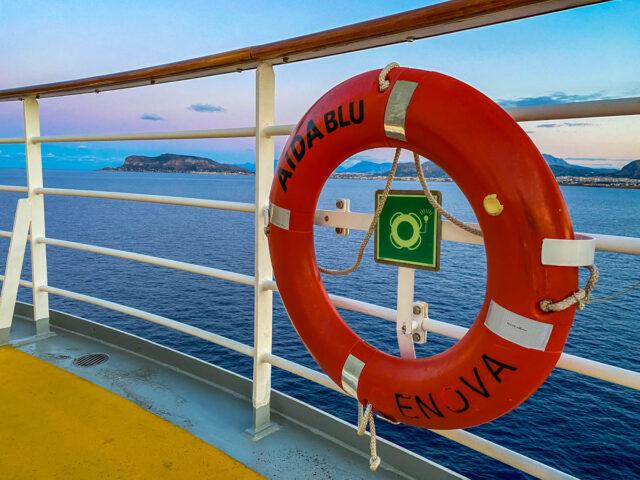 AIDAblu / AIDAmira: Das passiert mit den gebuchten Sommerreisen 2021!