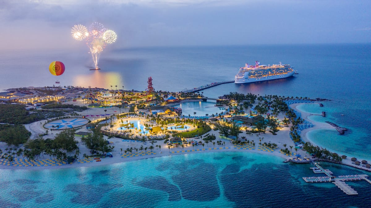Privatinsel Cococay / © Royal Caribbean