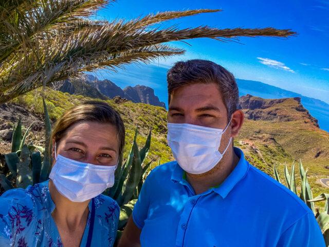 Ausflug in den grünen Inselnorden Teneriffas - Mein Schiff 2 Blaue Reise Kanarische Inseln: Unser erster Urlaub ohne Kinder (Reisebericht)