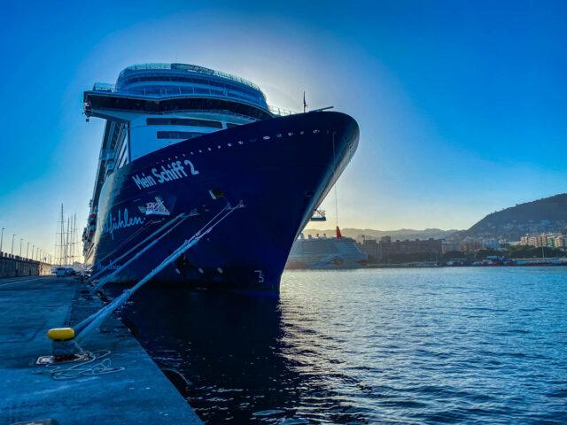 Fazit: Mein Schiff 2 Kanaren-Kreuzfahrt im Kreuzfahrt-Talk mit AIDAblu Vergleich