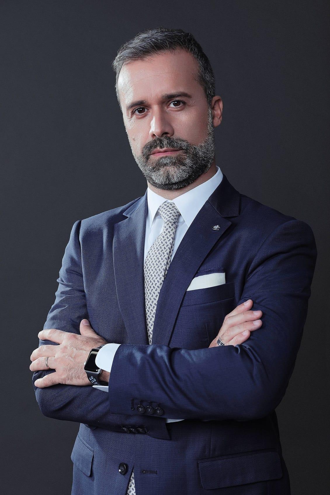 Mario Zanetti © COsta Crociere