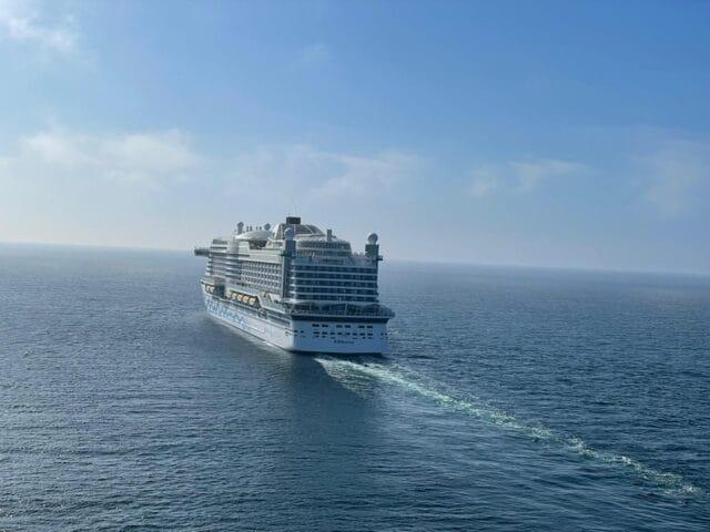 AIDAprima Ahoi Tour ab Kiel