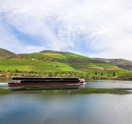 MS Douro Serenity / ©Nicko Cruises