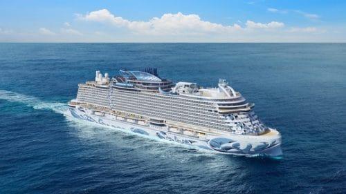 Norwegian Prima / © Norwegian Cruise Line
