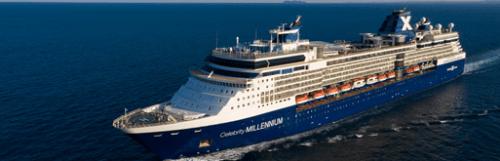Celebrity Millennium / © Celebrity Cruises