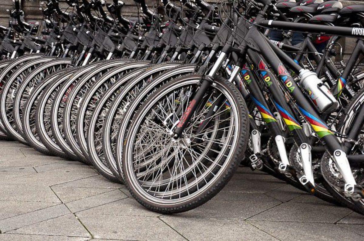 AIDA Fahrräder