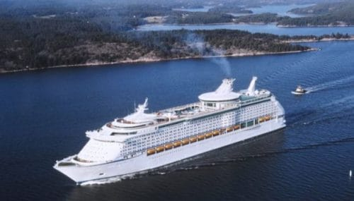 Adventure of the Seas / © Royal Caribbean International