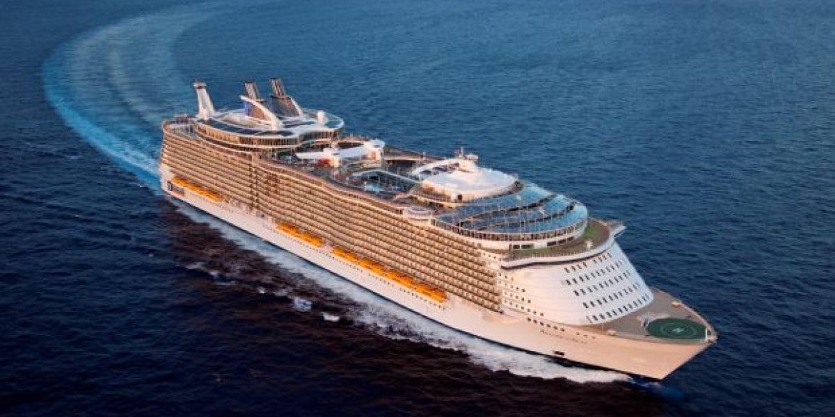 Allure of the Seas / © Royal Caribbean International