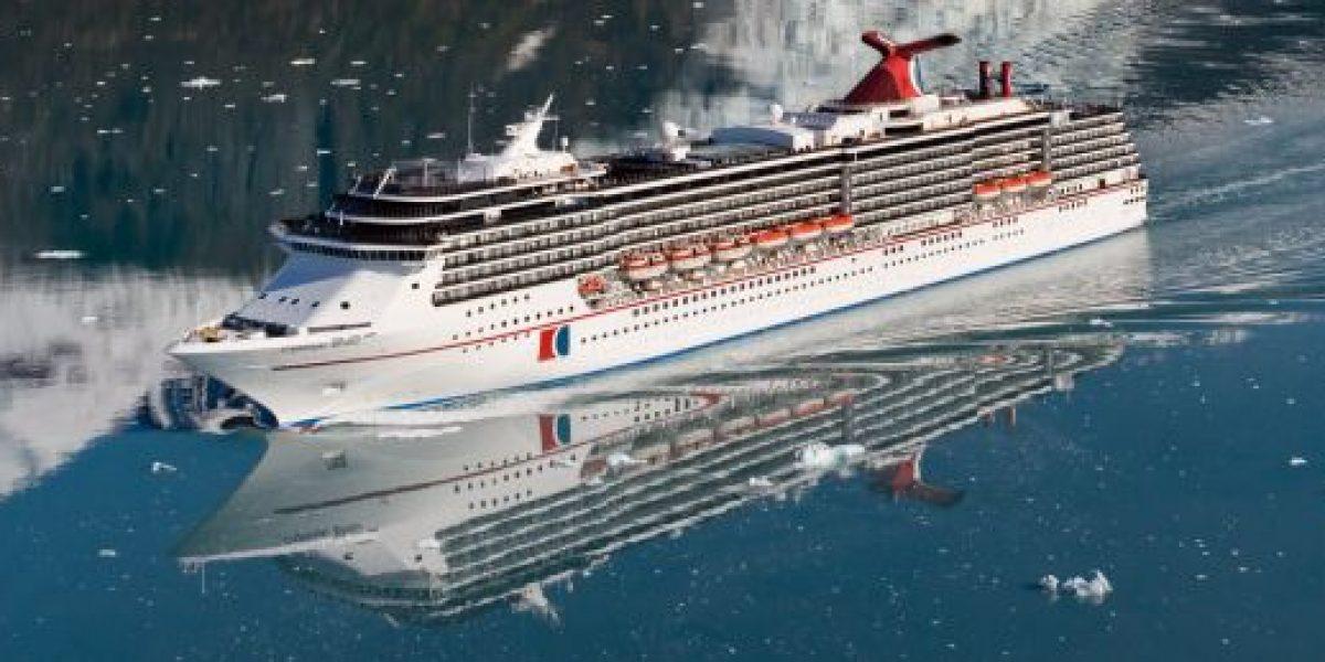 Carnival Spirit / © Carnival Cruise Line
