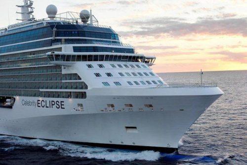 Celebrity Eclipse - Solstice Class / © Celebrity Cruises