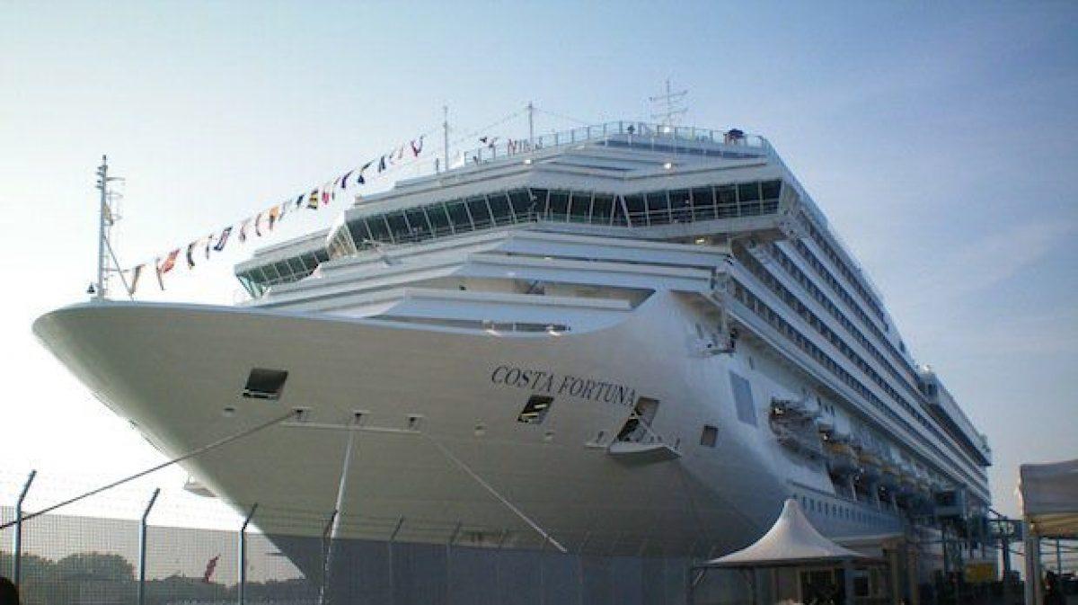 Costa Fortuna 2011 002