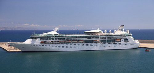 Grandeur of the Seas / © Royal Caribbean
