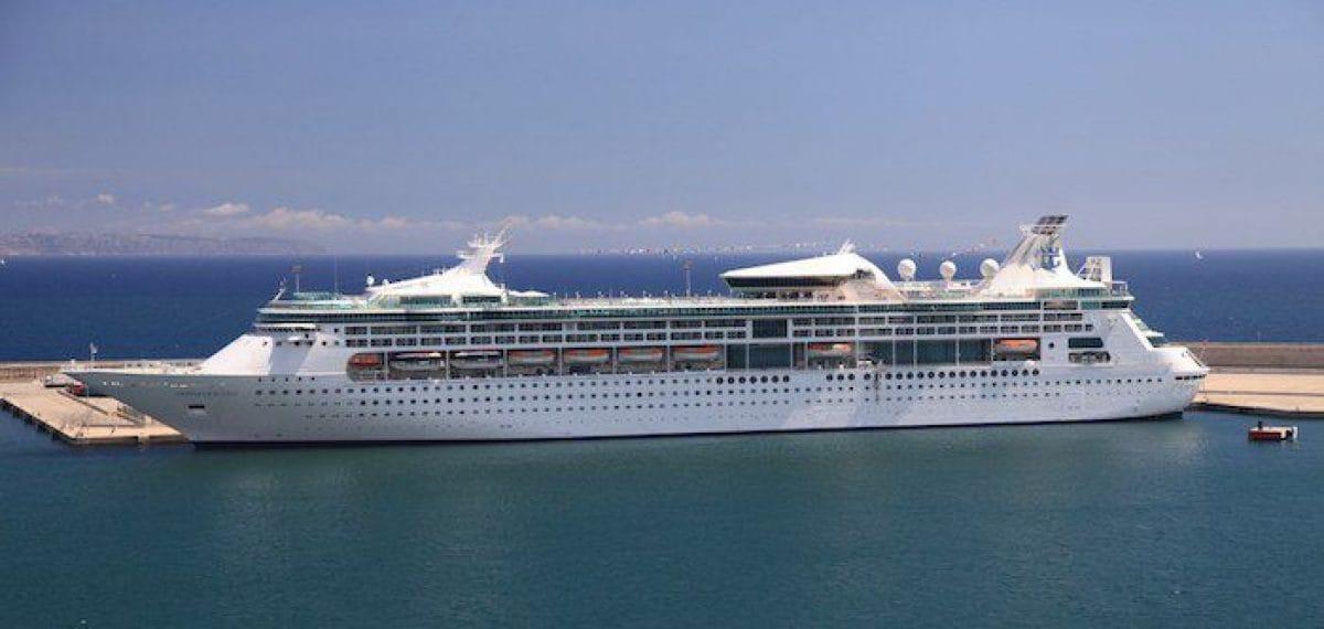 Grandeur of the Seas / © Royal Caribbean