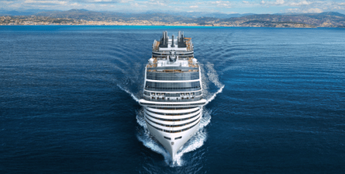 MSC World Europa / © MSC Cruises