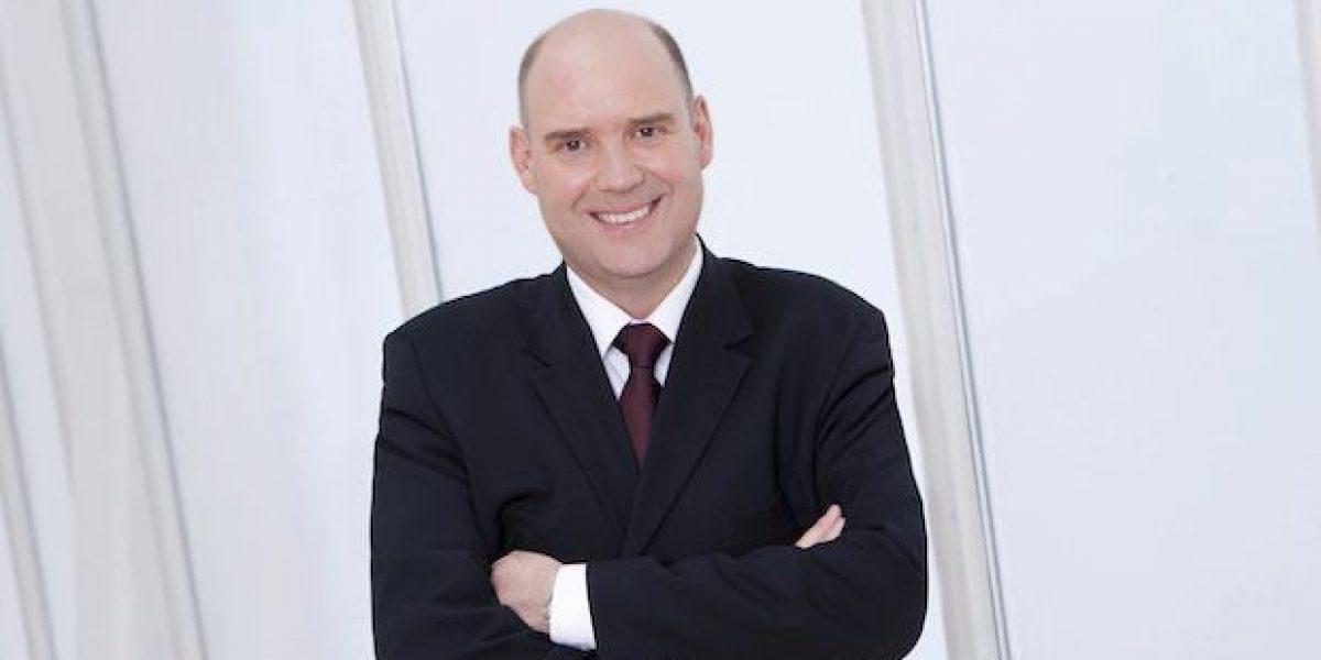 Michael Ungerer - President von AIDA Cruises / © AIDA Cruises
