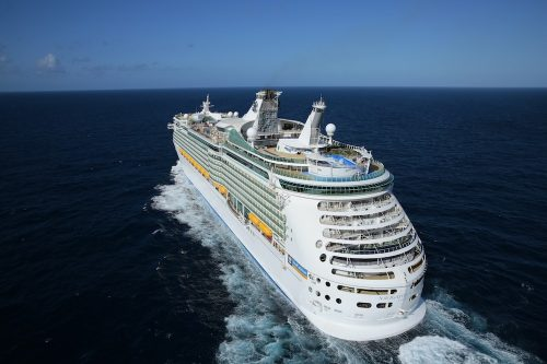 Navigator of the Seas / © Royal Caribbean