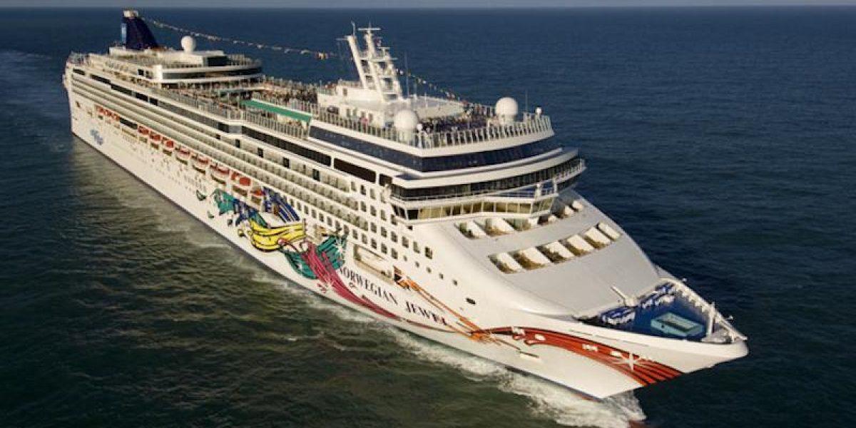 Norwegian Jewel / © Norwegian Cruise Line
