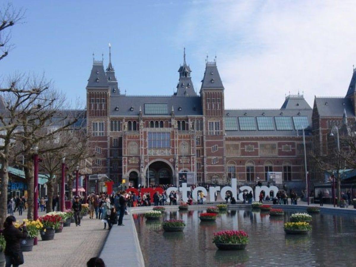 Radtour Amsterdam mit MSC Kreuzfahrten - Dirk Martens6