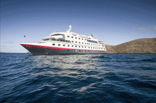 © Hurtigruten Expeditions