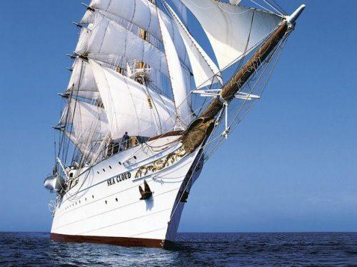 Sea Cloud / © Sea Cloud Cruises
