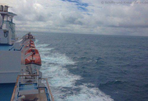 Seetag von Südgeorgien in die Antarktis mit MS Delphin - iPhone 9