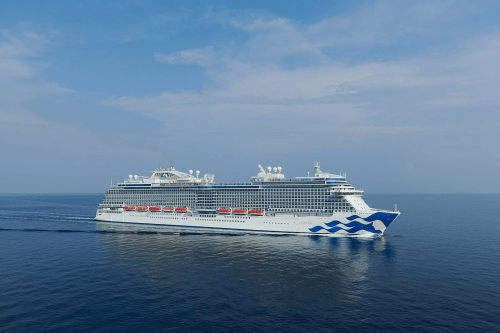 Sky Princess / Princess Cruises