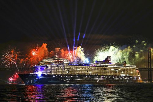 MEIN SCHIFF 2 ZUM SONDERPREIS / © TUI Cruises