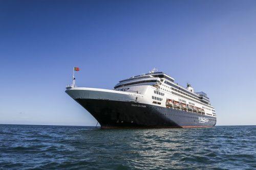 Vasco Da Gama / © Nicko Cruises