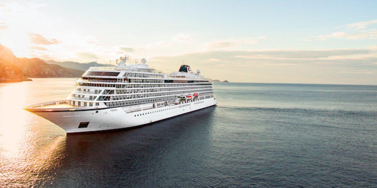 Viking Sun / © Viking Ocean Cruises