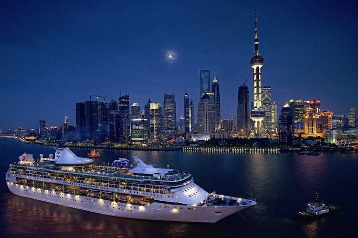 Voyager of the Seas / © Royal Caribbean Cruise Line