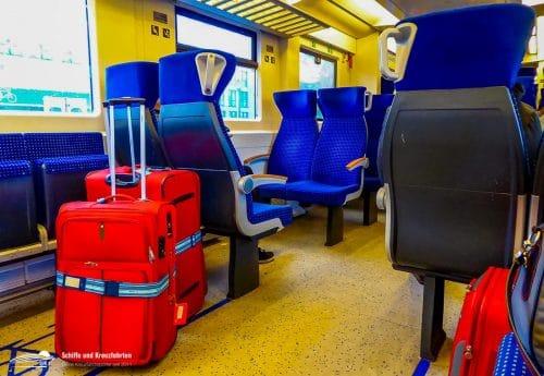 a-rosa-viva-reisebericht-anreise