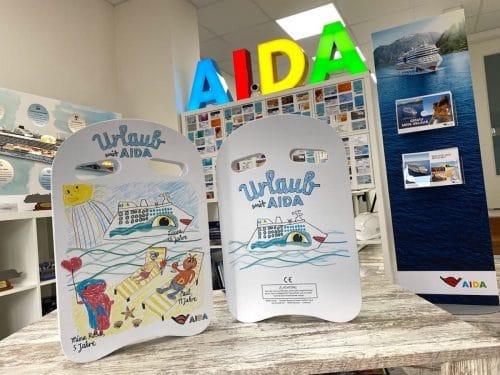 AIDA zahlt wieder aus - Rückzahlungen gestartet