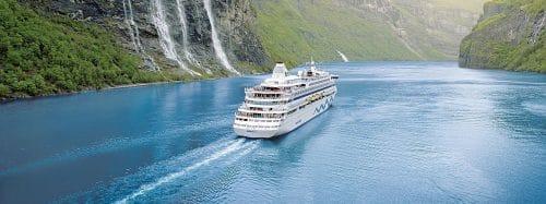 AIDAaura / ©AIDA Cruises