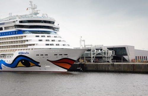 AIDAbella ©AIDA Cruises